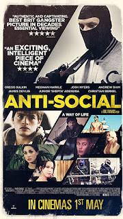 Baixar Anti-Social Dublado Torrent