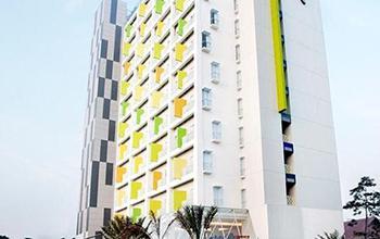 Harga Penginapan Murah Di Maxone Hotels Soekarno Hatta Bandung