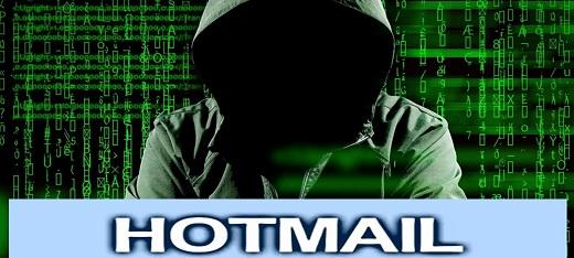 Ataques en la seguridadde Hotmail