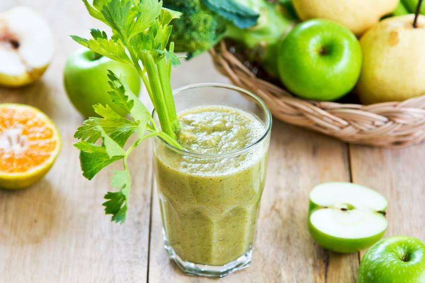 5 Best Smoothies For People With Diabetes