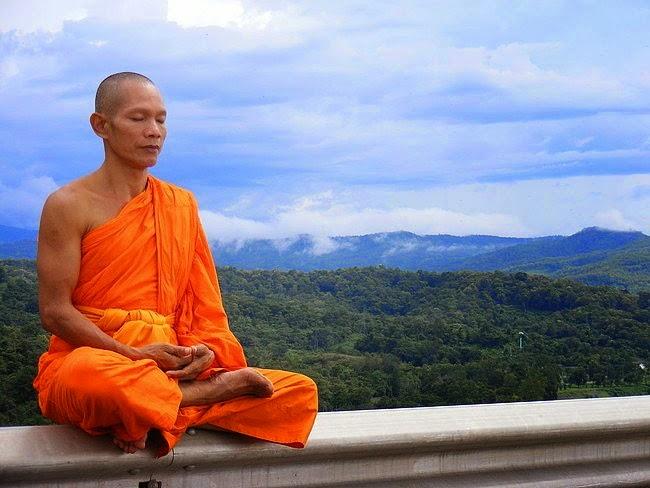 Büyük Budist Şölenler