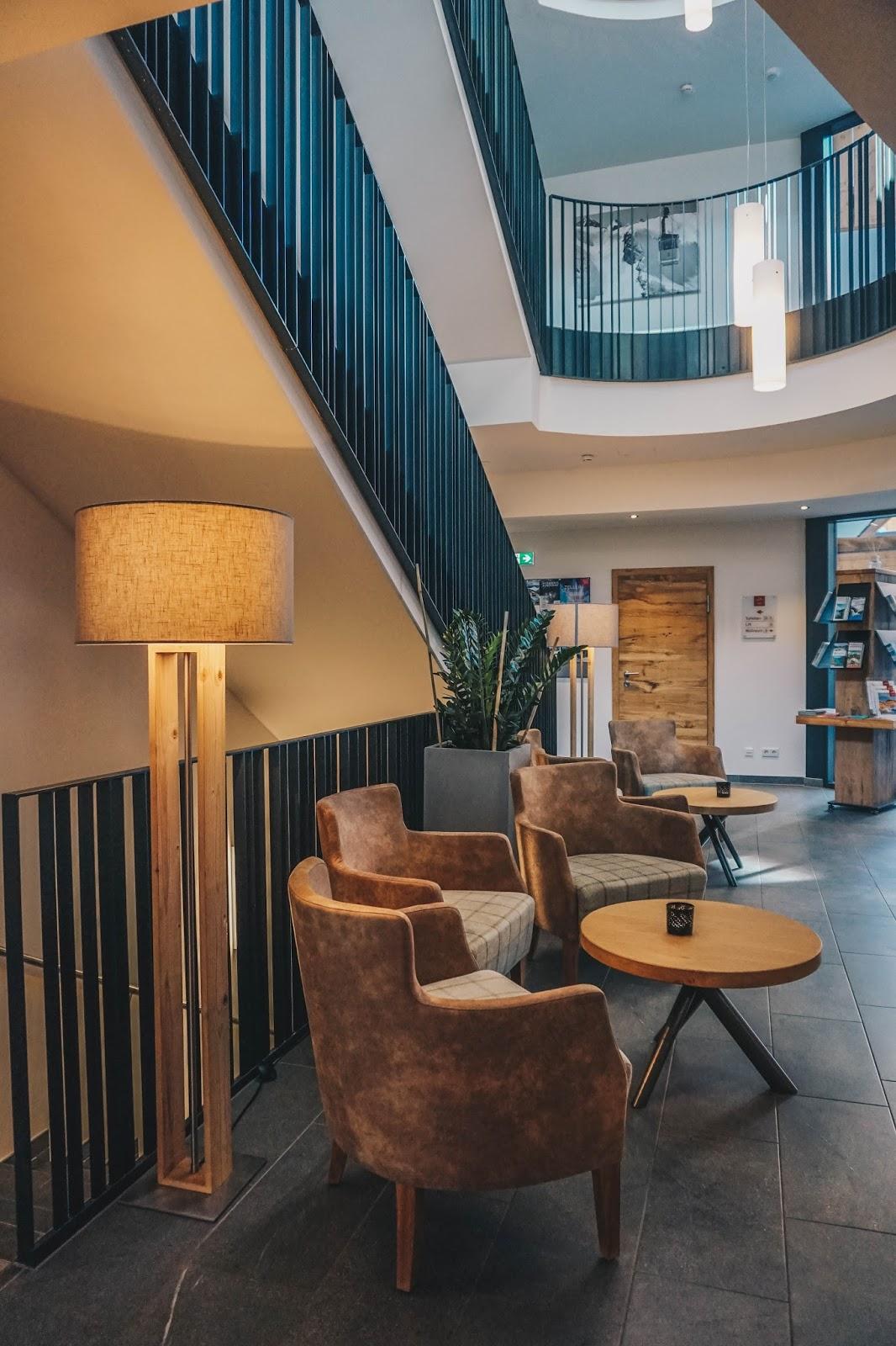 HOTEL - ALPEN PARKS ORGLER | Fashion Whisper | Bloglovin\'