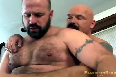 color climax sucking daddy