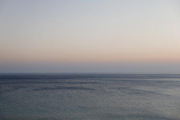 Αρνητική συναστρία πάνω από το Αιγαίο