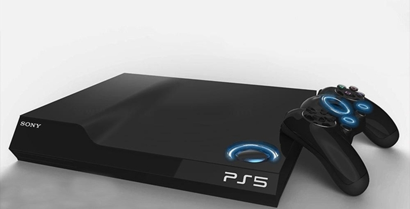 Sony Playstation 5 Geliyor Mu ?
