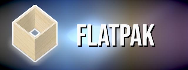 flatpak-pacote-linux