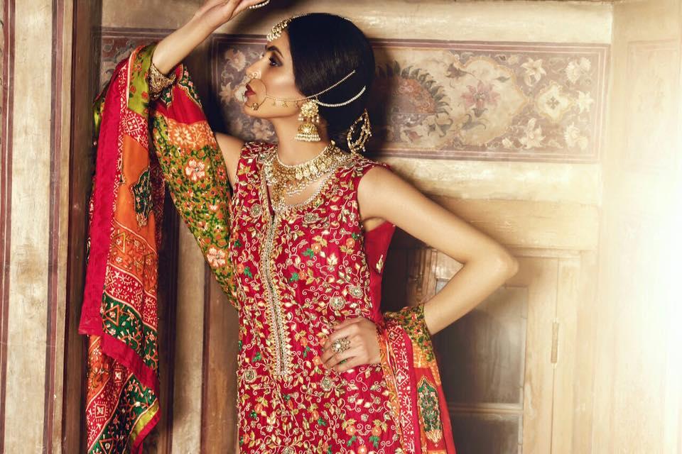 Pakistani Traditional Wedding Dresses 74 Cool shirin hassan pakistani majestic