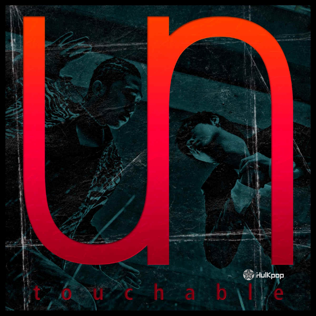 Untouchable – Vol.2 Who`s HOT