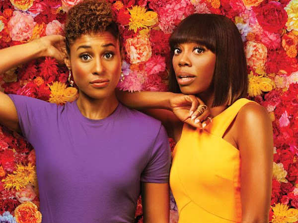 5 Reasons Why You Should Binge-Watch INSECURE