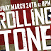 Rolling Stones Tribute Band, Friday March 24th, 8PM