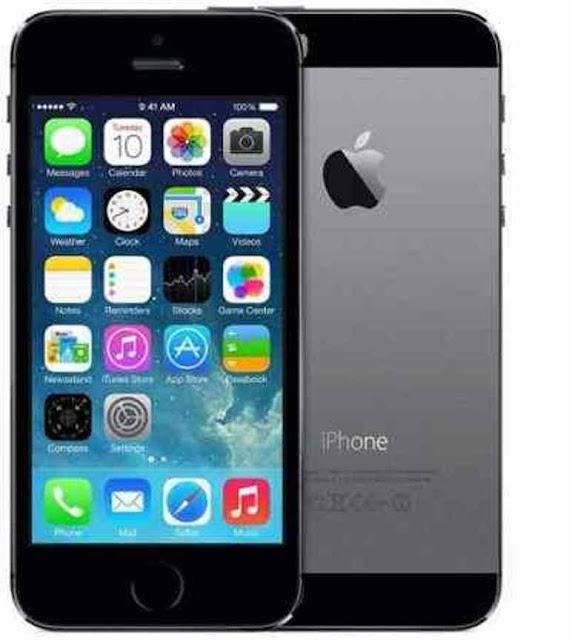 iPhone 5S terá suporte ao iOS 12.