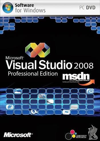 Programmer များအတွက် Microsoft Visual Studio 2008