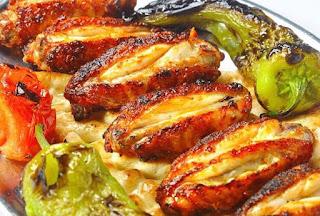 kanatçı dayi etiler menu fiyat listesi kanatçı dayı etiler telefon etiler kanatçı dayı iletişim
