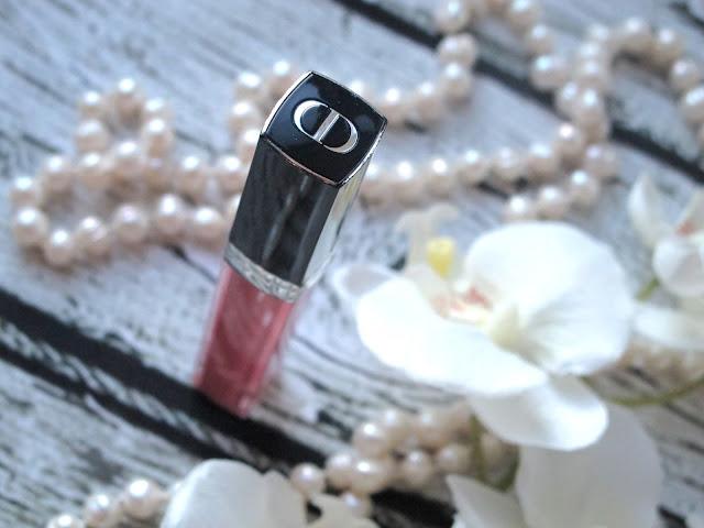DIOR-Rouge-Brilliant-263-Swan-блеск-для-губ-отзывы-диор