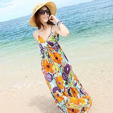 Model Baju Pantai Untuk Pesta Wanita Terbaru