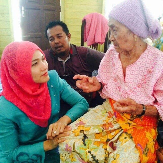 5 Sebab Mengapa Zahida Zarik Khan Patut Jadi Ketua Puteri UMNO Malaysia #Zahida4KP3 #KakIda