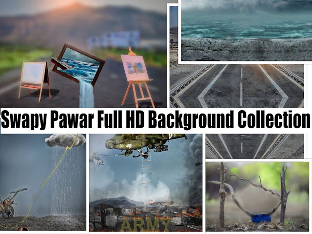 Swapy Pawar Full HD Background For Editing 2018