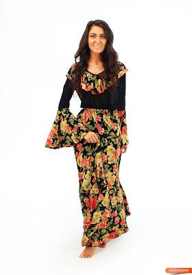 Vestidos Gitanos