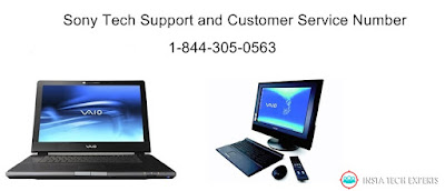 Sony Tech Support Phone Number