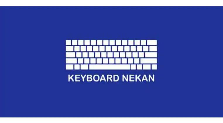 Cara mengatasi keyboard yang nekan sendiri logitec