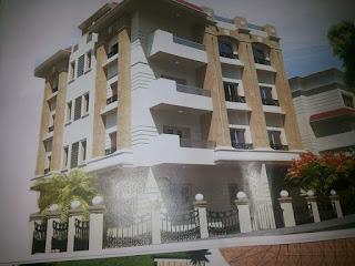 شقة للبيع بالتجمع الخامس تقسيط 100م بابو الهول 400 الف القاهرة الجديدة