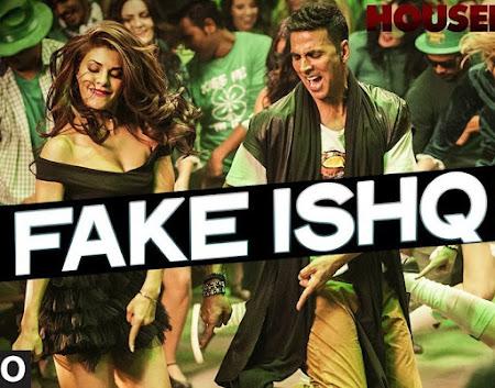 Fake Ishq - Housefull 3 (2016)