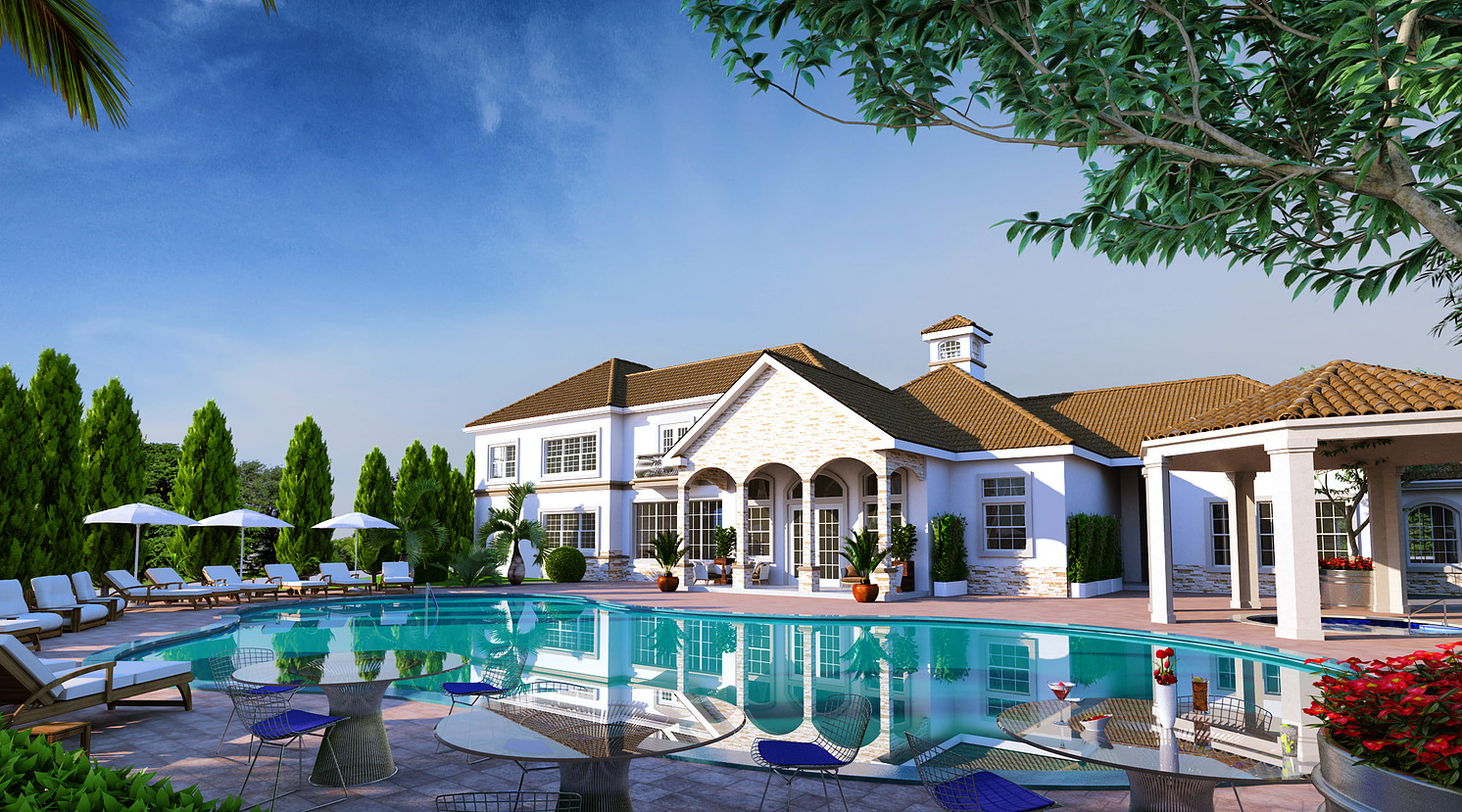 New Meritage Homes in Winter Park, FL - Lakeside | Broker-Associate