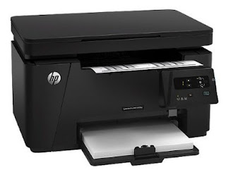 HP Laserjet M125a Printer