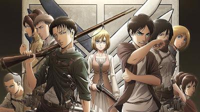 Shingeki no Kyojin Season 3 Capitulo 10 / 24 [MG]