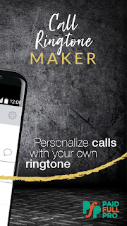 Call Ringtone Maker Premium APK