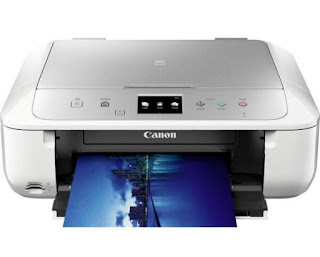 Canon Pixma MG6853 driver download Mac, Windows