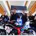 "Astra Motor Pontianak Memperkenalkan Motor Supersport Honda Khas ""The Art of Kabuki"""