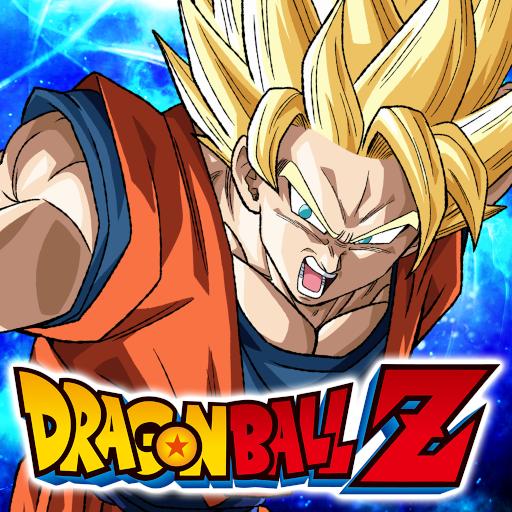 تحميل لعبة DRAGON BALL Z DOKKAN BATTLE v3.8.6 مهكرة وكاملة للاندرويد اخر اصدار
