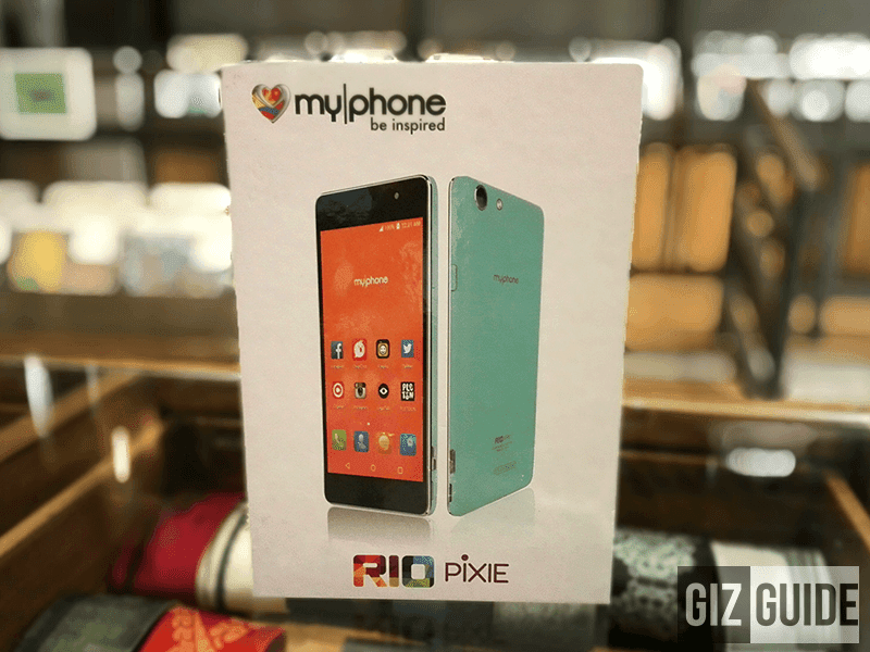 MYPHONE RIO PIXIE REVIEW, ONE OF THE BEST BUDGET SELFIE CENTRIC SMARTPHONE!