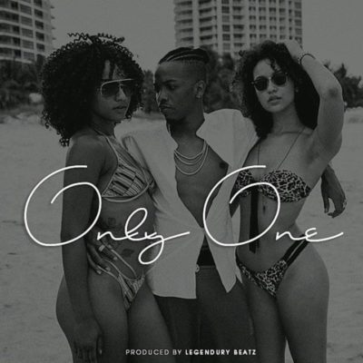 Tekno – Only One [New Song]-www.mp3made.com.ng