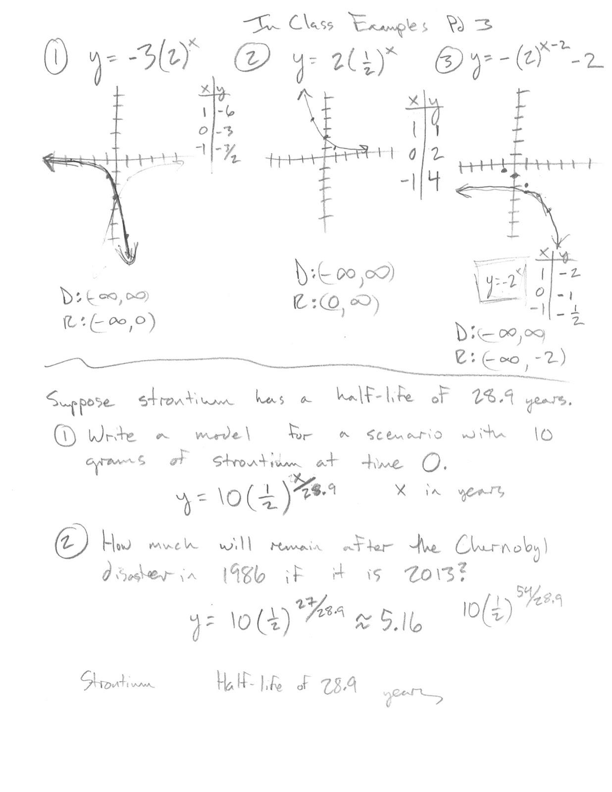 Mr Suominen S Math Homepage February