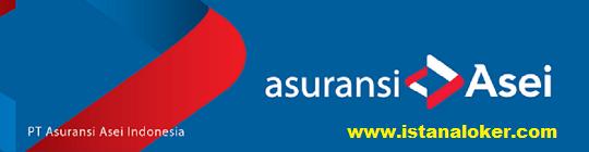 Lowongan Kerja PT Asuransi Ekspor Indonesia (Persero)