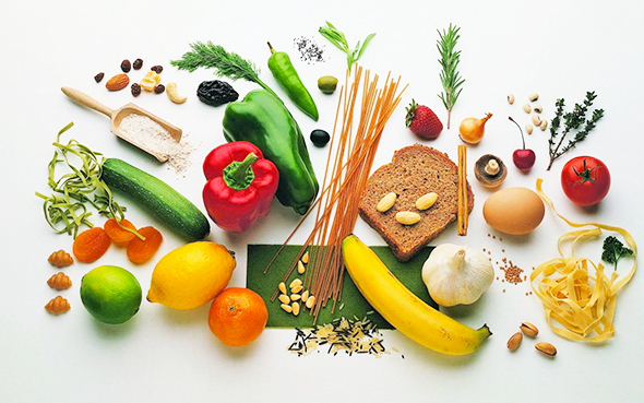 Evitando los transgénicos: Los alimentos más saludables del planeta y la dieta sana