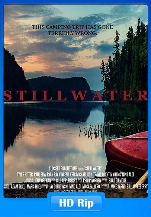 Stillwater 2018 WEB-DL XviD   300MB 480p   100MB HEVC Poster
