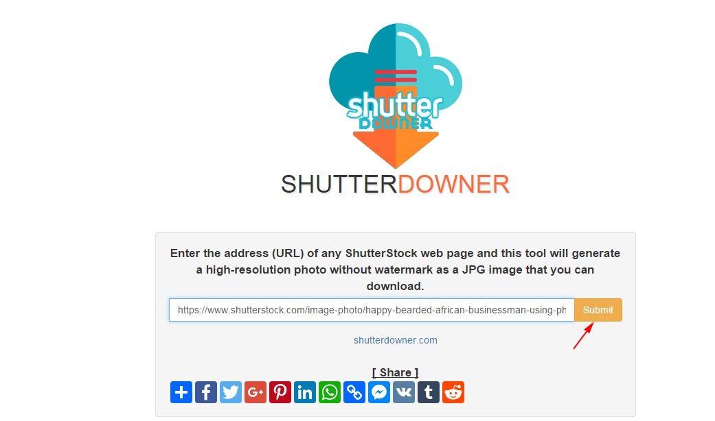 Shutterdowner Free Download