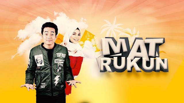 Drama Mat Rukun Lakonan Zoey Rahman, Elisya Sandha, Syed Ali
