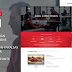 Rexn Responsive One Page Multipurpose Parallax