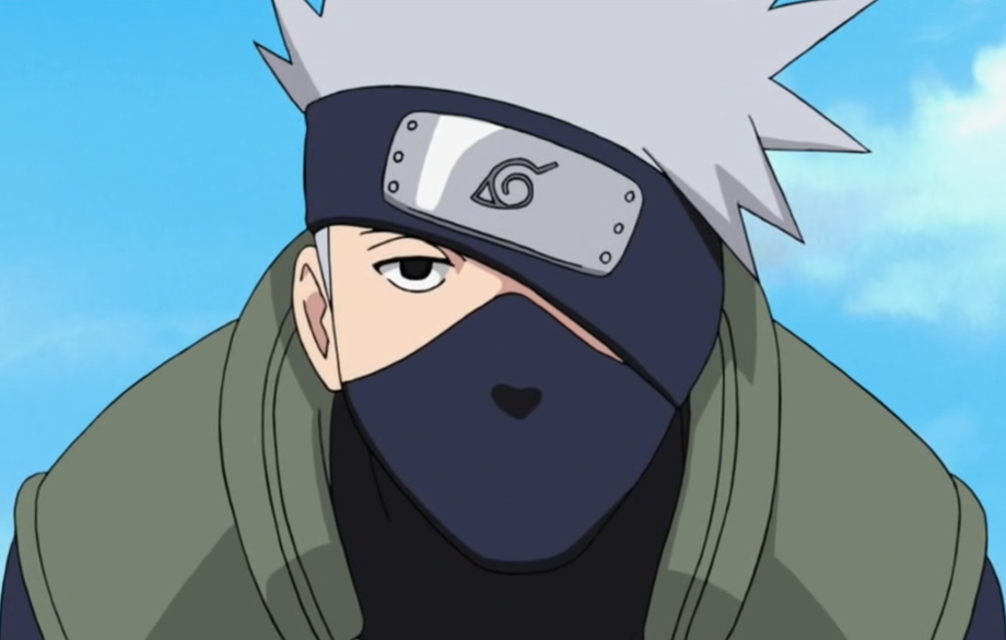 Naruto Shippuden : New Kakashi ~ All new things. Starts here.