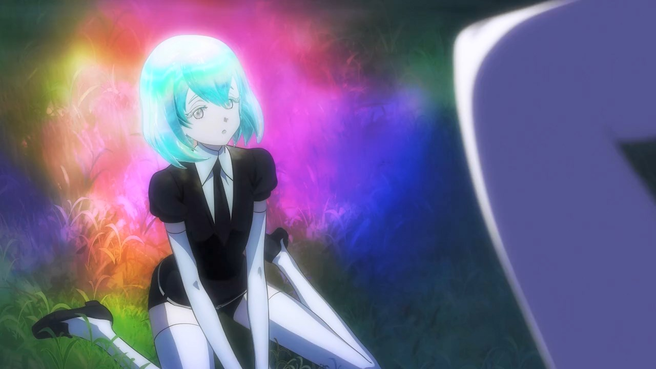 Land of the Lustrous 03/12 Latino