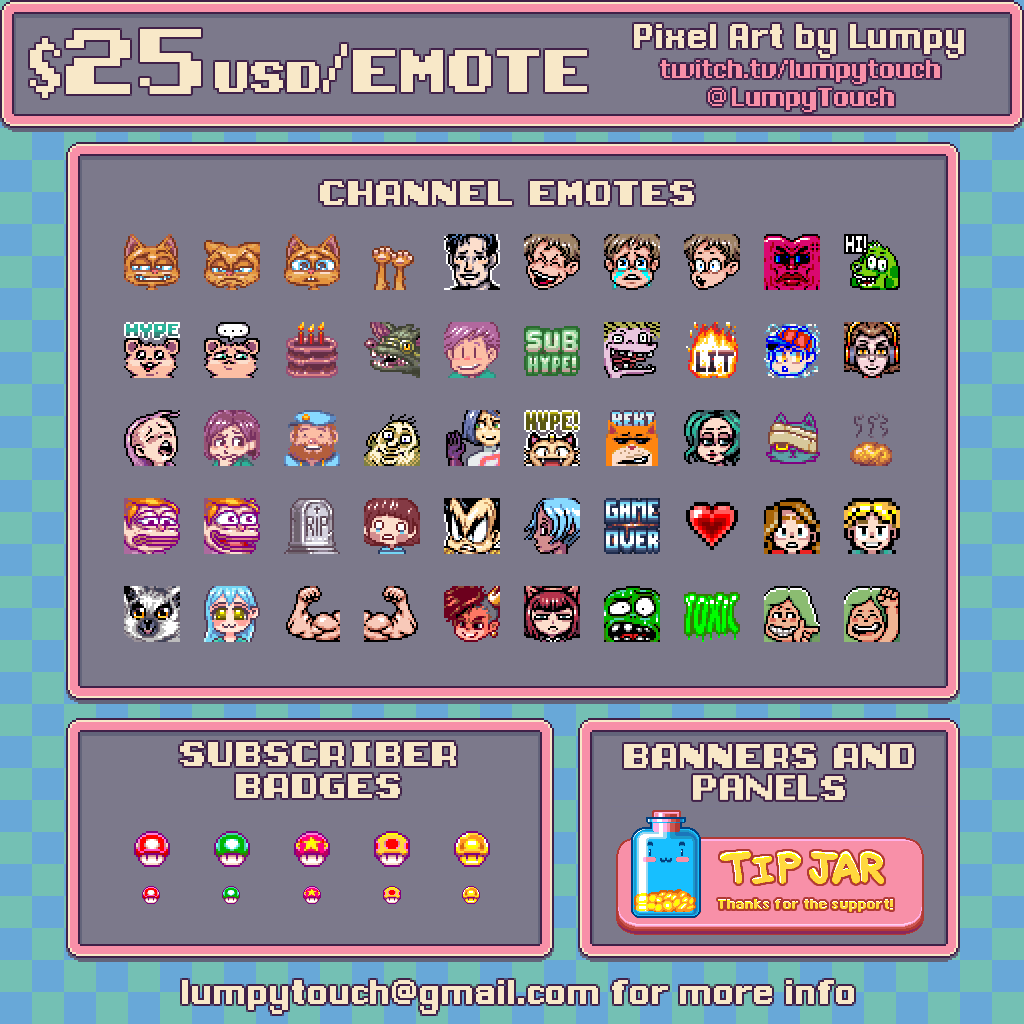 how to take emotes from a discord server