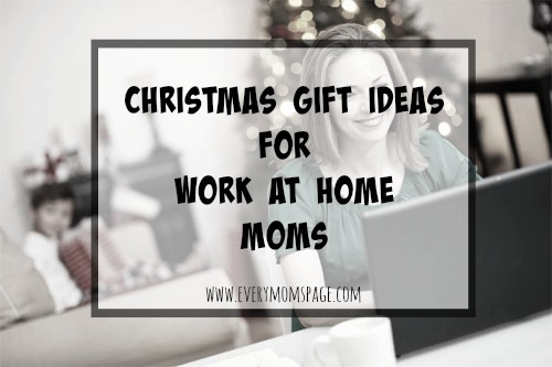 Holiday Gift Ideas for WAHMS