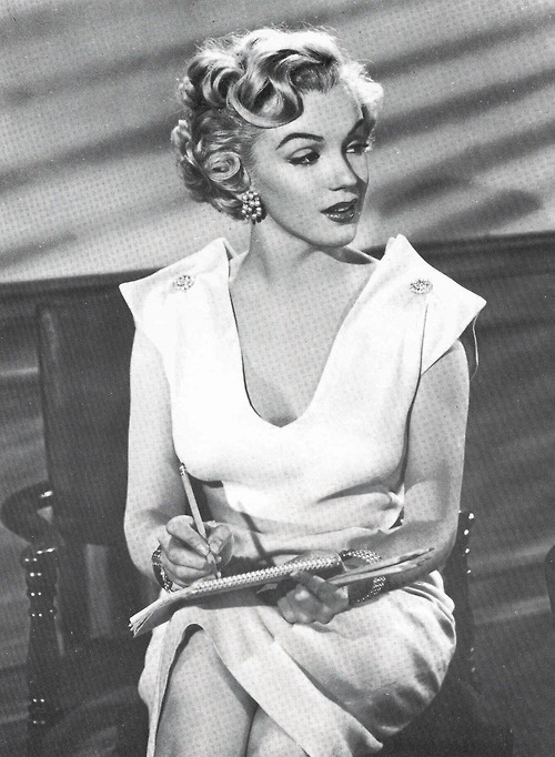 06706378ce Is a comedy film starring Monty Woolley, Thelma Ritter, and David Wayne,  with Marilyn Monroe in a small role.