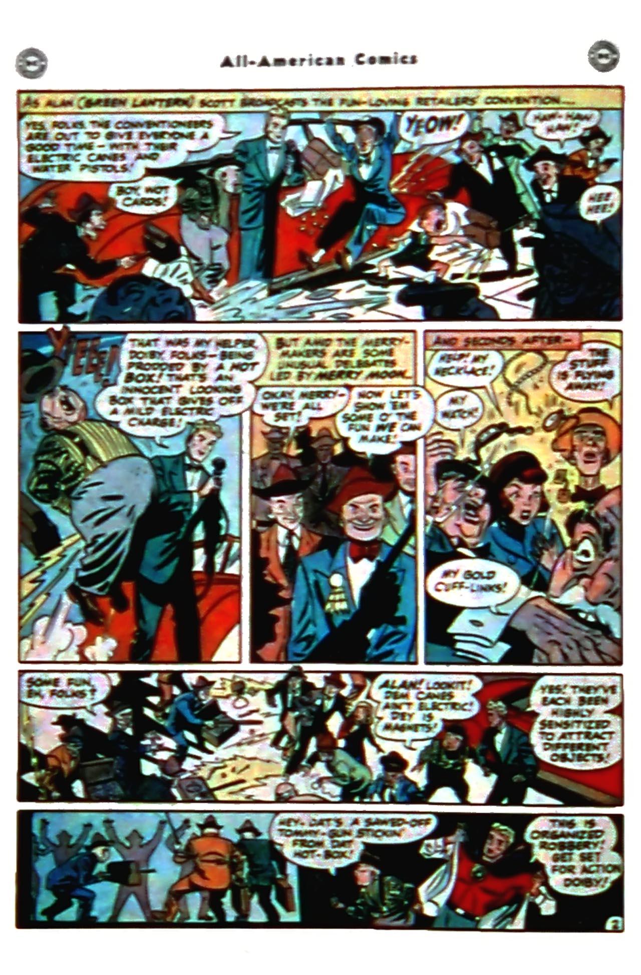 Read online All-American Comics (1939) comic -  Issue #102 - 40