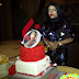 Exclusive video of Bobrisky, his guests and body guards at his 26th birthday party