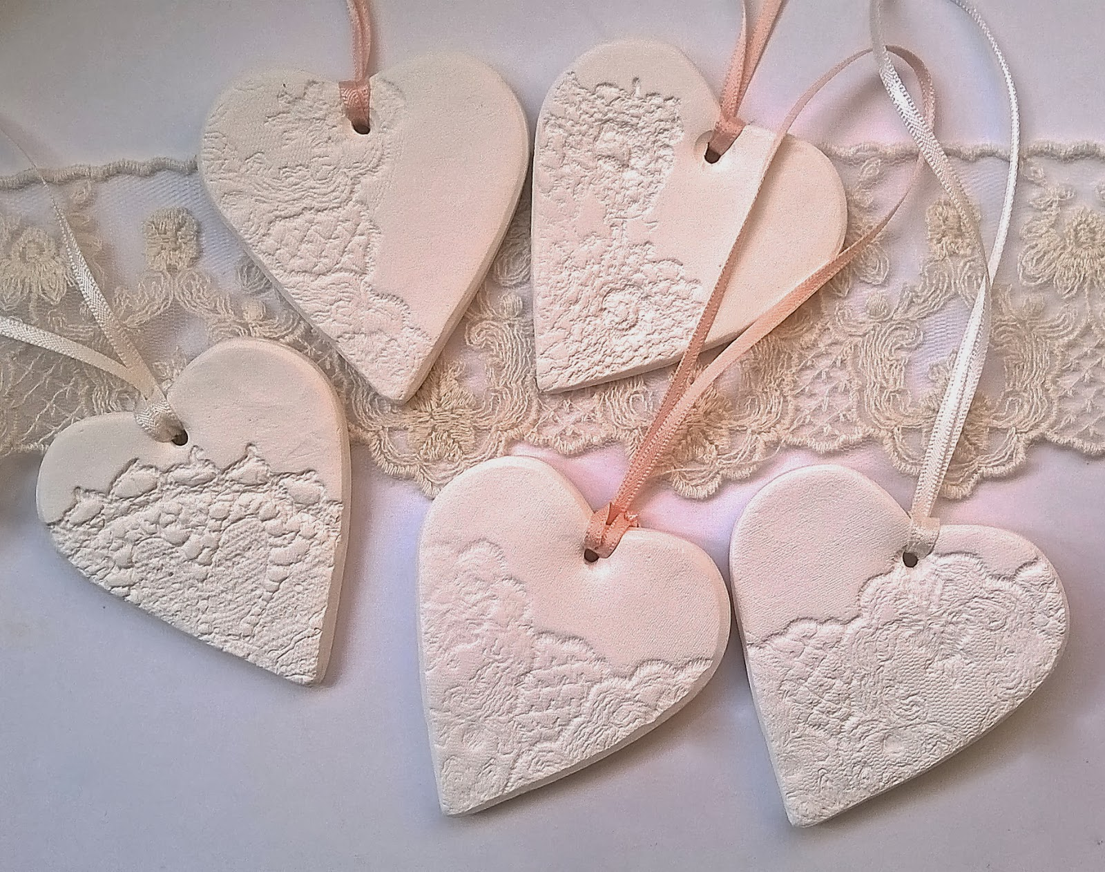 Some Of The Hearts Ready To Pack Up